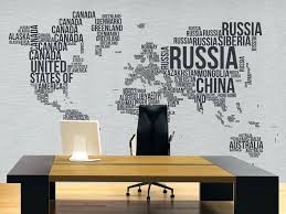 wallpaper for office wall. Office Wall Wallpaper Design Ocean Direct N Mounted Shelving Units . For