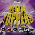 Box Presents: Box Toppers Dance Edition