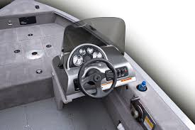 2006 g3 angler v170 quality faria® gauges include fog resistant speedo tach trim and fuel yamaha controls cables and key switch provide reliability