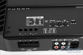 rockford fosgate px punch series w channel amplifier product rockford fosgate punch p1000x2