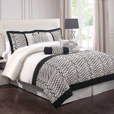 bedroom enchanting modern comforter sets with bed skirt and