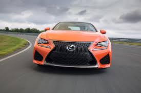 2015 Lexus RC F Reviews and Rating | Motor Trend