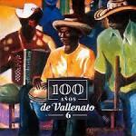 100 Anos de Vallenato, Vol. 6