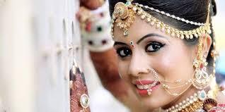 book your gujarati bridal makeup now