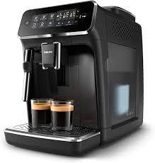 Check spelling or type a new query. Amazon Com Philips Ep3221 44 Maquina De Espresso Totalmente Automatica Con Espumador De Leche Color Negro Kitchen Dining