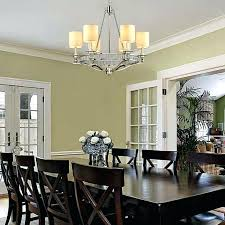 traditional dining room lighting chandeliers