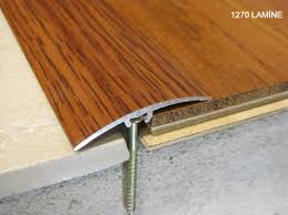 A Tile Carpet Transition Cover Strip Door Pertaining To Strips For Laminate  Flooring Plan 11