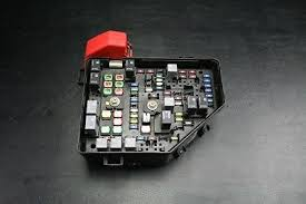 used buick enclave engine computers for sale 2010 Buick Enclave Fuse Box Location 2009 buick enclave fuse box block distribution panel control unit 25909569 oem