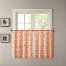 Kitchen Drapery Kitchen Curtains Walmartcom