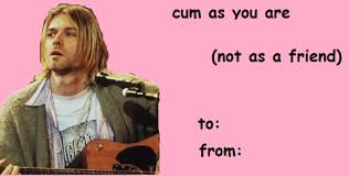 valentine s day cards tumblr bands. Band Valentines Part Throughout Valentine Day Cards Tumblr Bands