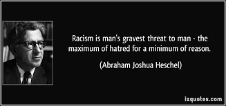 Quotes On Racism Awesome 48 Best Racism Quotes And Sayings