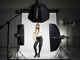 elinchrom studio lights