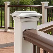 composite deck ideas.  Ideas Railings In Composite Deck Ideas 2