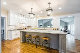 boston white kitchen idea with stone and countertop manufacturers showrooms traditional