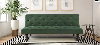 Your Overnight Guests Will Thank You: 10 Sleeper Sofas Under $500 ...
