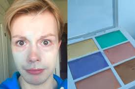 green vs yellow concealer how to conceal redness red cheeks update 2 you
