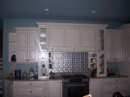 Blue Kitchen Decorating Interior Cool Images Of Kitchen Design And Decorating Ideas With