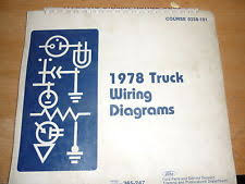 used ford f  1978 ford f600 f 600 f 800 f800 cowl wiring diagrams se
