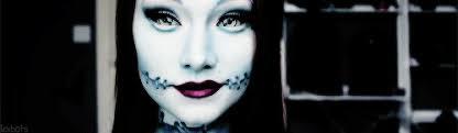 tim burton the nightmare before mit 10k sally makeup tutorial makeup artist madeulookbylex madeulook the