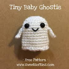 Crochet Halloween Patterns Simple Inspiration Design