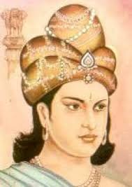 ashok a short biography of ashoka the great of owlcation