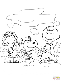 Free Easter Coloring Pages Color Page Peanuts Religious Oriental