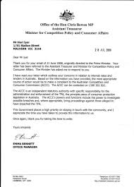Official Letter Format Australia 10 Australian Business Letter Format Payment Format