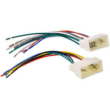 metra 70 7304 car stereo wiring harness for 2010 and up hyundai metra 70-7301 at Hyundai Wiring Harness
