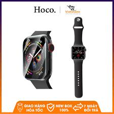 Đồng hồ thông minh Hoco Smart Watch Y1 kết nối Bluetooth hỗ trợ nghe gọi,  theo dõi sức khỏe, thể thao... - Đồng Hồ Thông Minh Thương hiệu hoco.