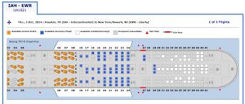 Boeing 787 9 789 Boeing 787 9 Seat Map