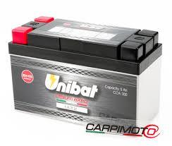 unibat lithium battery ult2 for kymco x