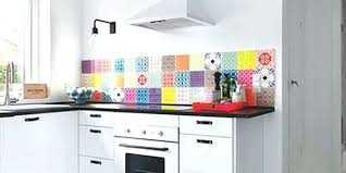 Colorful Kitchen Decor Kitchen Colorful Kitchen Colorful Owl Kitchen Decor