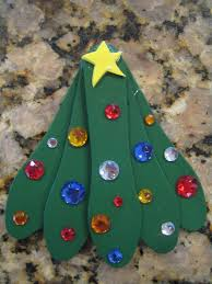 Christmas Crafts For Kids 10 Easy Christmas Crafts For Kids Loversiq