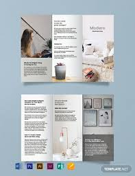200 Free Brochure Templates In Microsoft Publisher