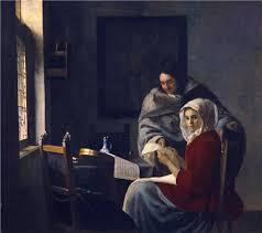 johannes vermeer paintings johannes vermeer paintings gallery in chronological order