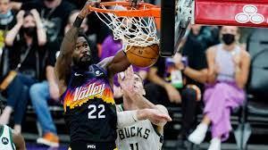 NBA-Finale - Suns führen 1:0 gegen Bucks - NBA - Basketball - sportschau.de