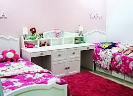 two girls bedroom ideas. Two Girls Bedroom Photo - 1 Ideas