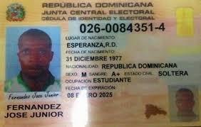 Dominicana Cedula Dominicana Pics Pics Cedula Download Download