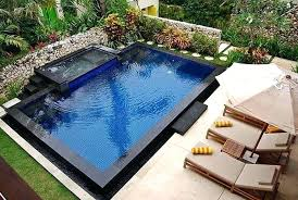small rectangular pool designs. Brilliant Rectangular Small Outdoor Pool Landscaping And Building Home  Ideas Black Rectangular To Designs P