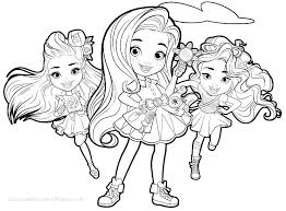 Nickelodeon Coloring Pages Trustbanksurinamecom