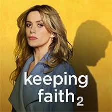 Image result for who directed keeping faith