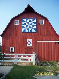 decaturquiltersguild | Barn Quilts History & This