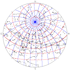 Sky Maps P 11