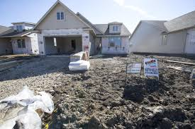 Home Construction To Resume At Eagle S View Subdivision In