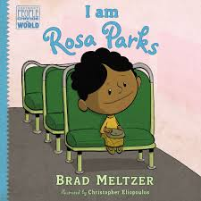 Image result for i am rosa parks book