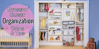 nursery closet organization easy diy ba closet pictures ideas with regard to stylish household baby closet organization ideas plan