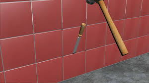 how to remove wall tiles 11 steps