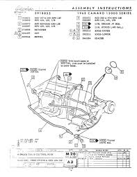 crg research report camaro manual transmission floor shifter aim diagram