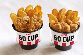 Kfc Kentucky Fried Chicken Dairy Free Menu Items And