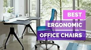 ergonomic office design. The Best Ergonomic Office Chairs For 2017- Reviews And Buyer\u0027s Guide Design E